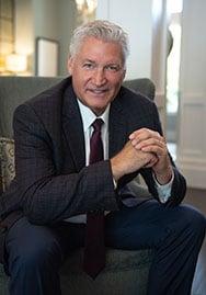 John Brink - Sarasota Licensed Real Estate Broker Associate.