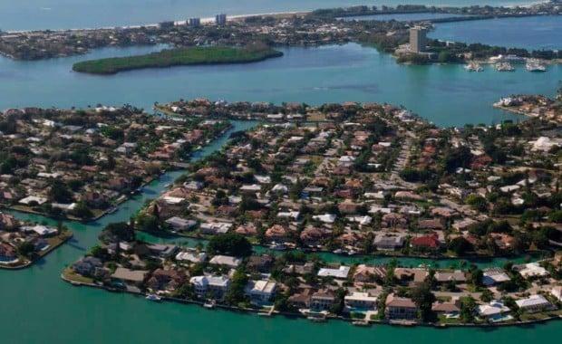 Bird Key Homes For Sale | Sarasota Fl.
