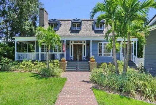 Cherokee Park Homes For Sale | Sarasota Fl.