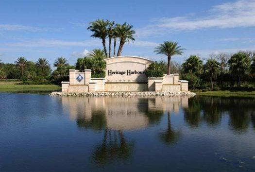 Heritage Harbour Homes For Sale   Bradenton Fl. Golf Community