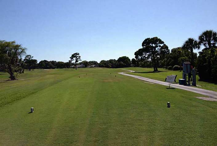 Country Club Of Sarasota Homes - Sarasota Fl. - Golf Course