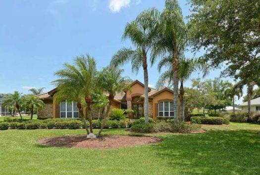 River Club Homes For Sale | Bradenton Fl. Golf Community