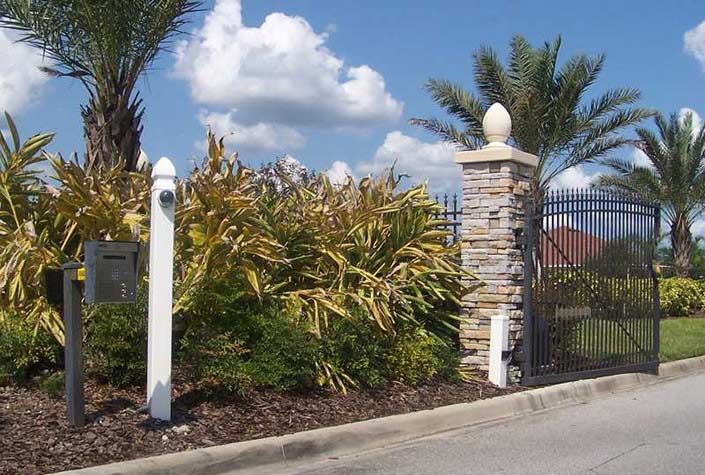 Chelsea Oaks Parrish Fl - Gated Entry