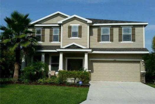 Covered Bridge Estates Homes For Sale | Ellenton Fl.