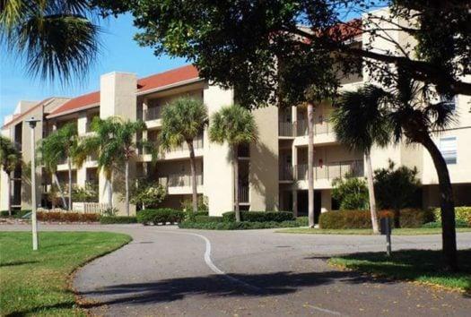 Casa Del Mar Condos For Sale | Longboat Key Fl.