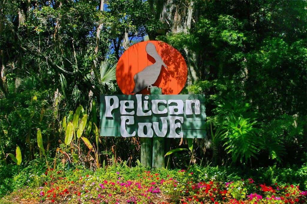 Pelican Cove condos for sale in Sarasota, FL.