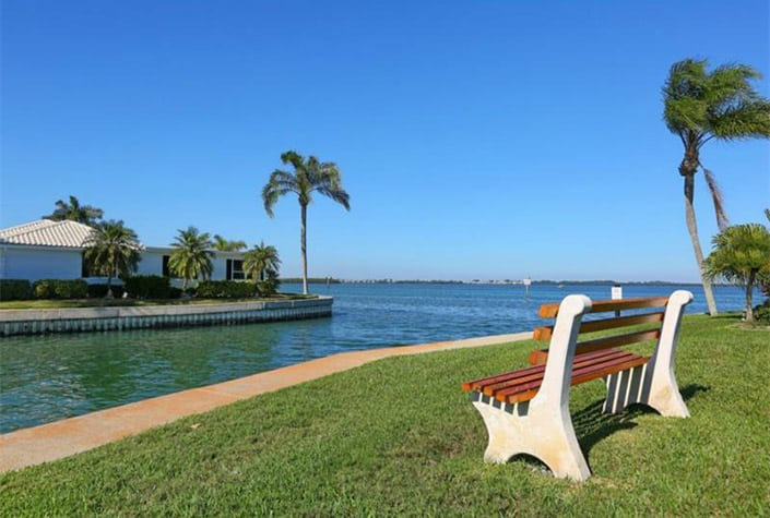 Spanish Main Condos For Sale - Longboat Key, FL. - Views
