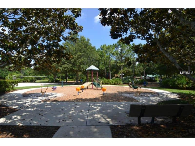 Summerfield Hollow Condos - Lakewood Ranch, FL. - Park