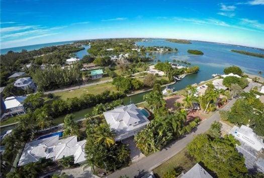 Bayview Estates Homes For Sale | Longboat Key Fl.
