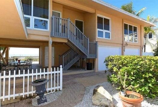 Coquina Beach Condos For Sale | Longboat Key, FL.