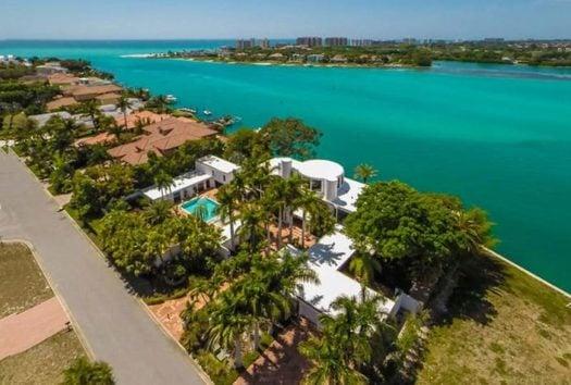 Lido Beach Homes For Sale   Lido Key