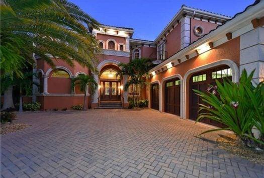 Lido Shores Homes For Sale   Lido Key