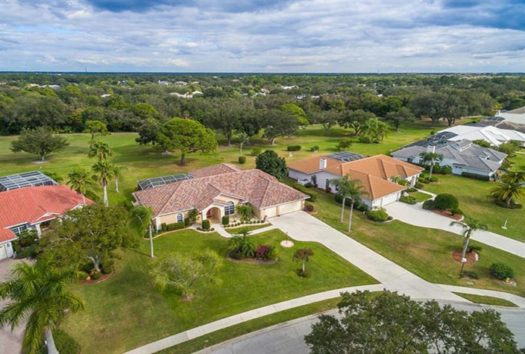 Links Homes For Sale | Palm Aire