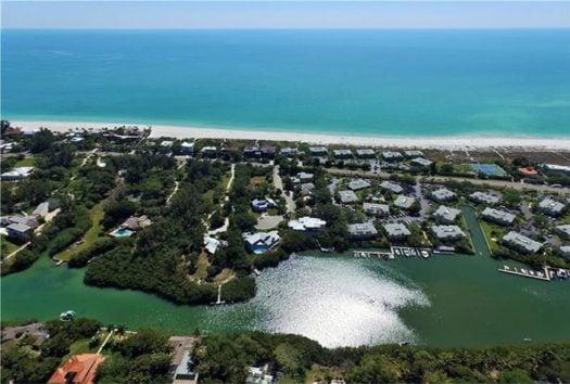 Reclinata Homes For Sale | Longboat Key Fl.