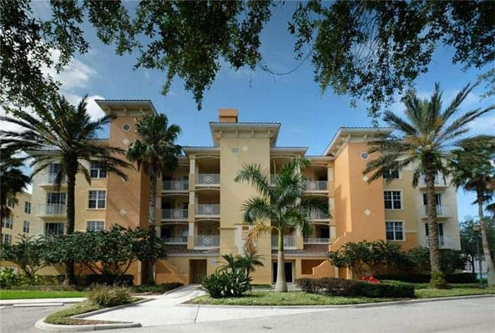 Lakewood Ranch Golf Course Condos For Sale | Lakewood Ranch, FL.