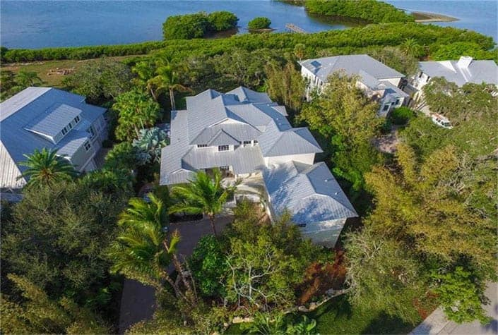Fishermens Bay homes for sale in Sarasota, FL.