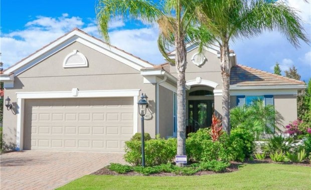 UNDER CONTRACT – 15411 Leven Links Dr. Lakewood Ranch, FL.