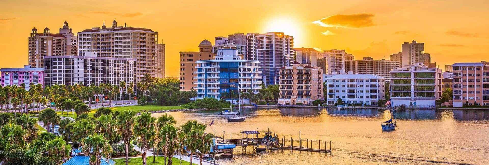 Sarasota FL. Condos For Sale
