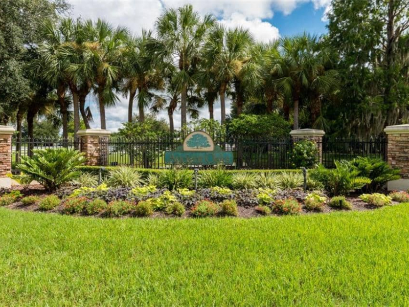 Ancient Oaks homes for sale in Parrish, FL.