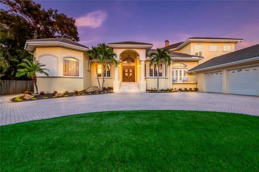Midnight Harbor homes for sale in Sarasota, FL.