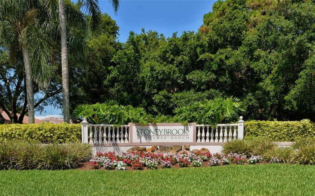 Stoneybrook Estates homes for sale in Sarasota, FL.