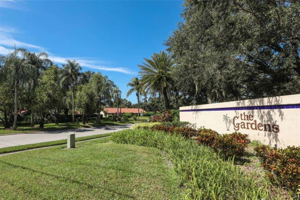 Gardens At Palm Aire Condos For Sale in Sarasota, FL.