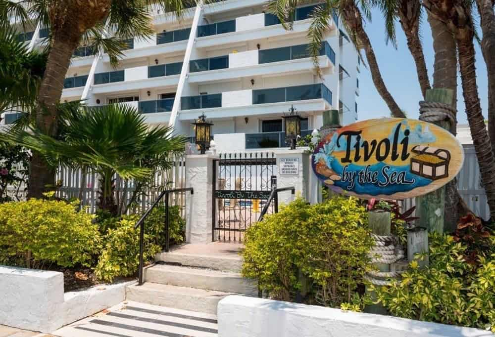 Tivoli By The Sea Condos For Sale in Siesta Key - Sarasota, FL.