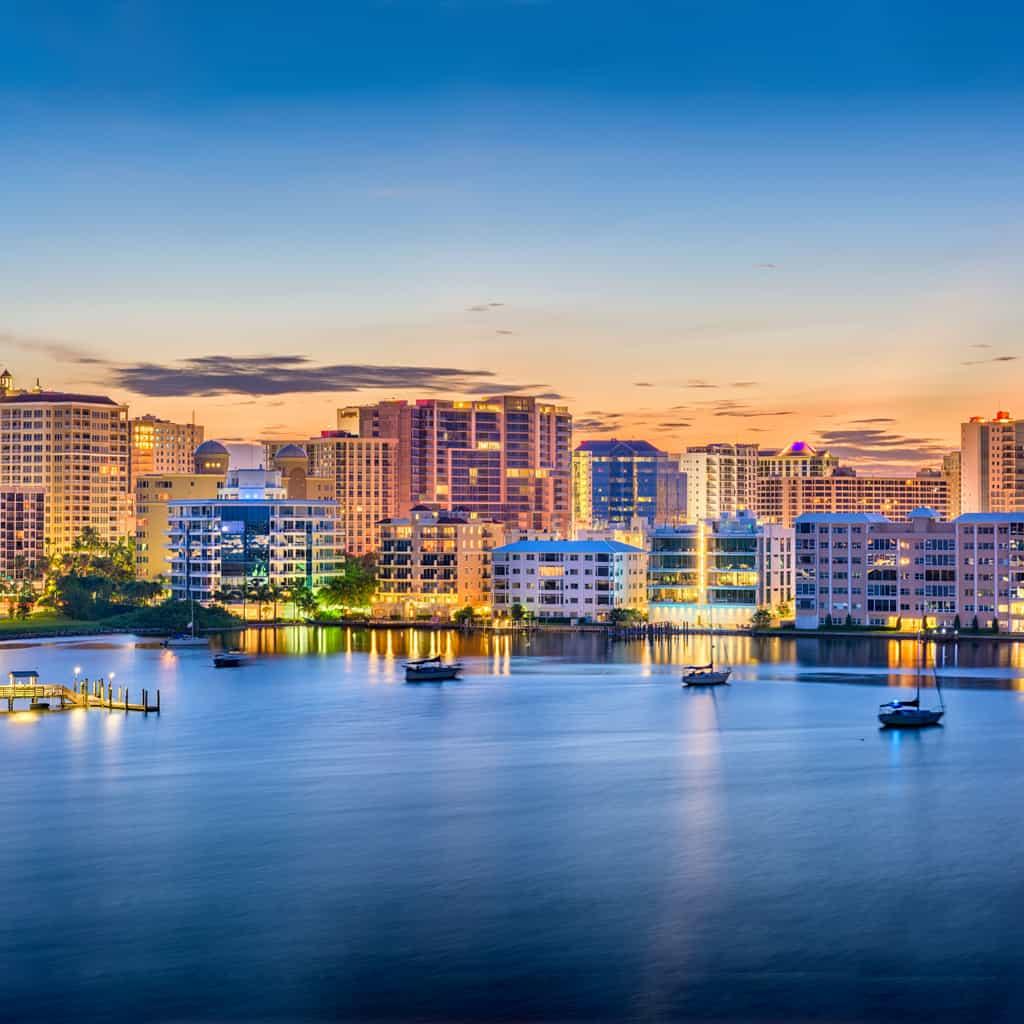 Sarasota FL Condos For Sale